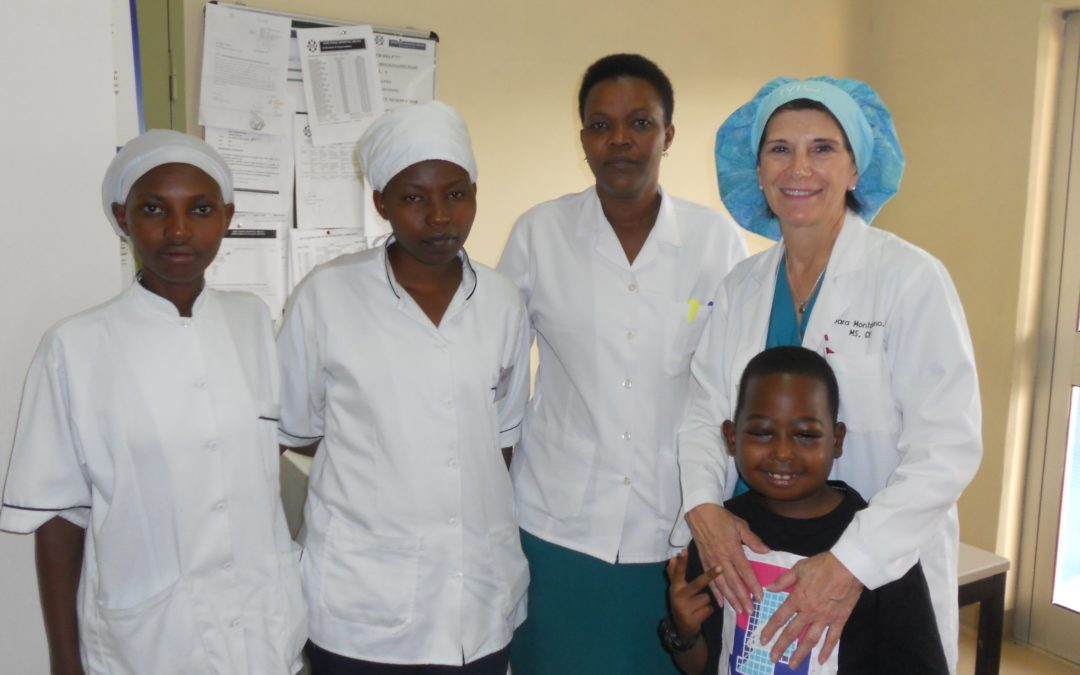 """Amazing Opportunity"" in Uganda"