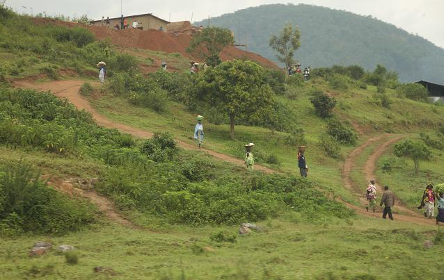 Rwanda_countryside