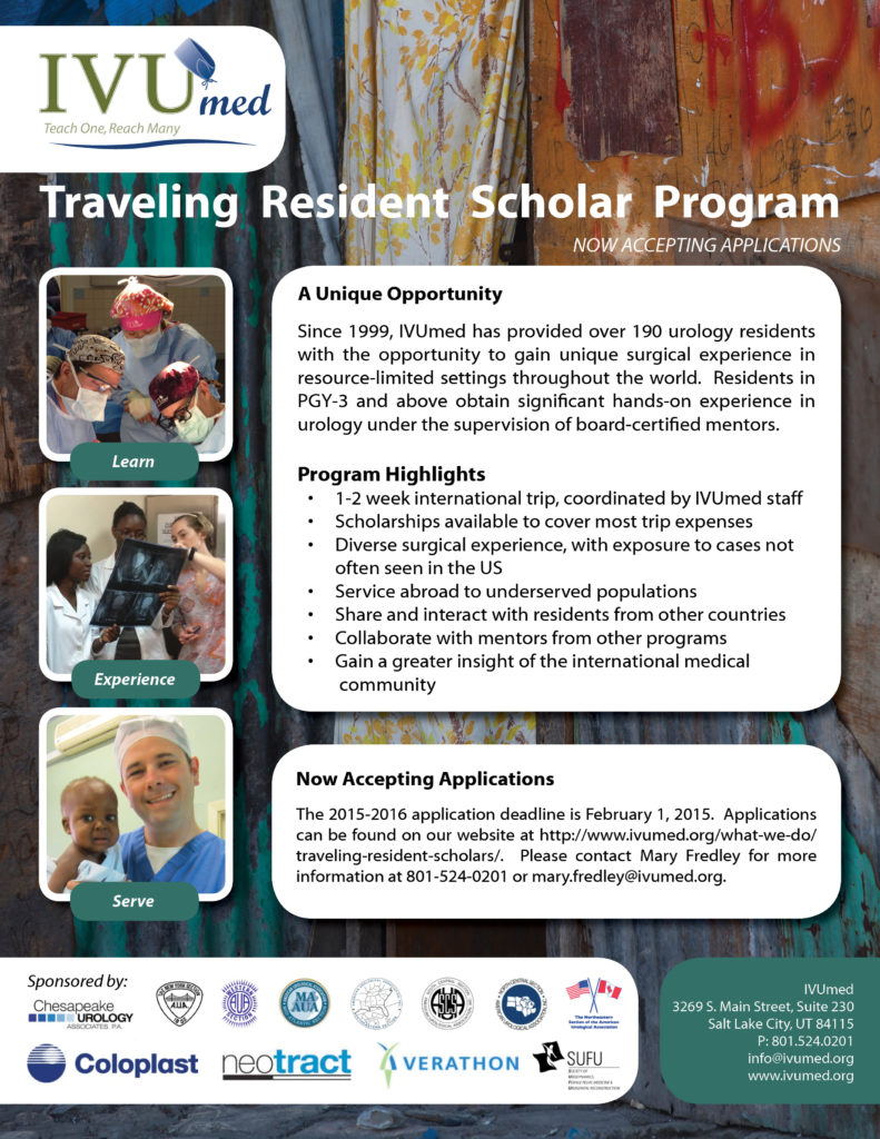 Recruitment Flyer_residents 2015
