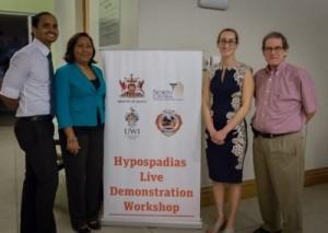IVUmed Team Returns to Trinidad for Pediatric Workshop