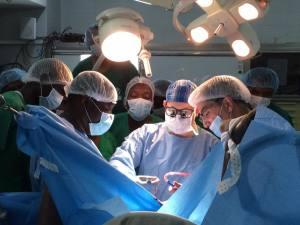Resident Scholar Report: Dr. Ingham in Senegal