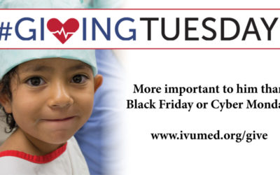 Join the movement: #GivingTuesday