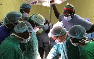 Reaching Many in Rwanda