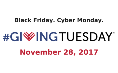 Your Giving Tuesday Support will Last for Years