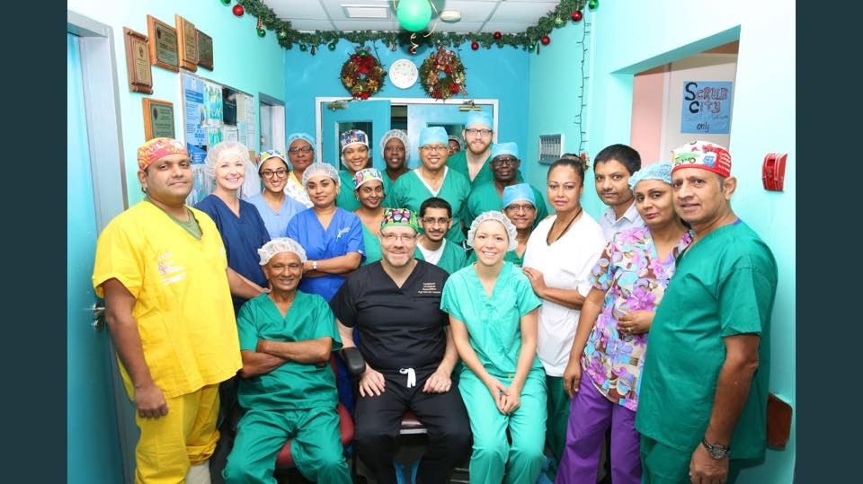 Read about IVUmed's collaborative work in Trinidad through the experience of Dr. Ian Metzler, IVUmed Resident Scholar and new board member