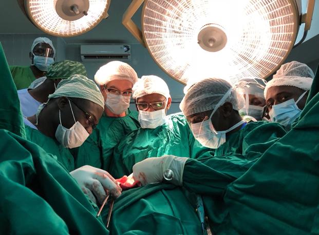 Read Dr. Prabhakar Mithal's Insights from Senegal