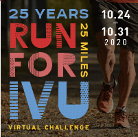 RUN for IVU Virtual Challenge