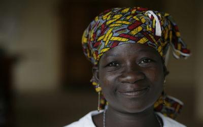 Day 2: Jos, Nigeria 2005