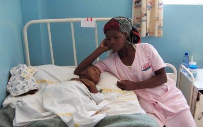 Day 1: Maputo, Mozambique 2010