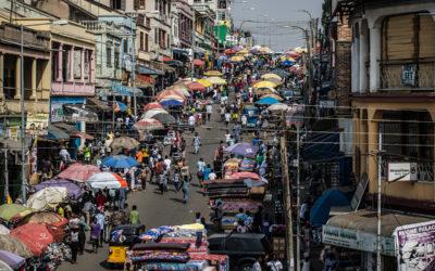 Day 10: Kumasi, Ghana 2019