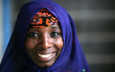 Day 11: Jos, Nigeria 2005