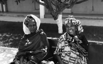 Day 17: Dakar, Senegal 2019