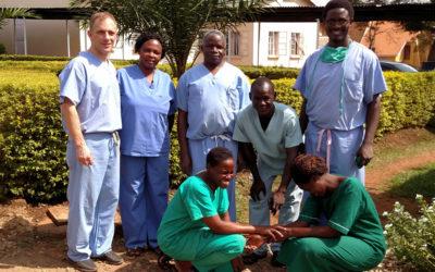 Day 19: Mbale, Uganda 2015