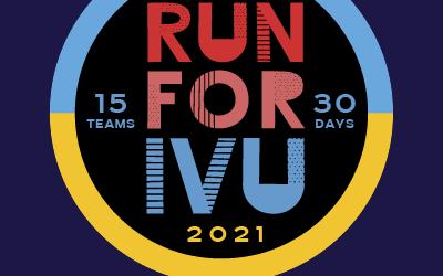 RUN for IVU Virtual Challenge 2021