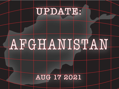 Afghanistan: Human Rights